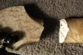 Washburn Broken Headstock