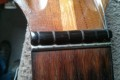 50 Years Old Gibson Classical Nut Restoration